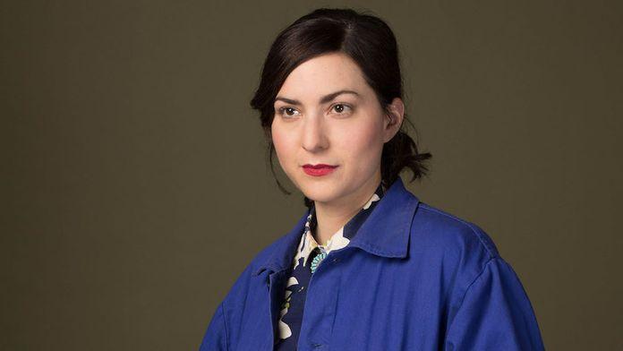 De Belle Épine à la série les Sauvages, qui est Rebecca Zlotowski, cinéaste surdouée ?