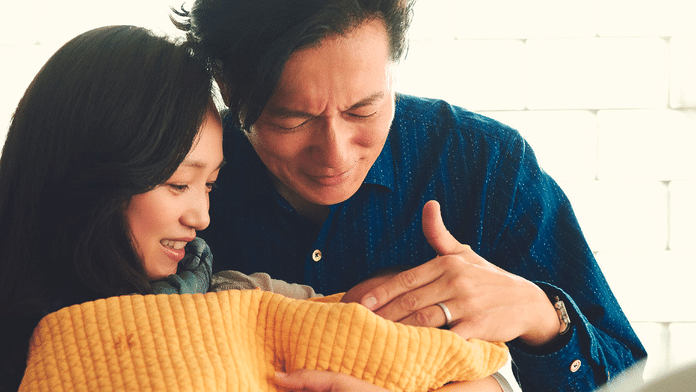 Le retour cannois de Naomi Kawase avec Asa Ga Kuru