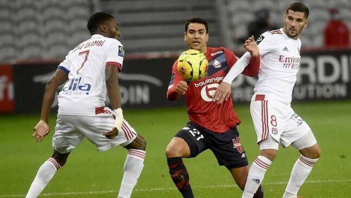 Monaco revit, Lille et Lyon s'annulent