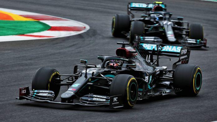 F1: Grand Prix Emilia Romagna