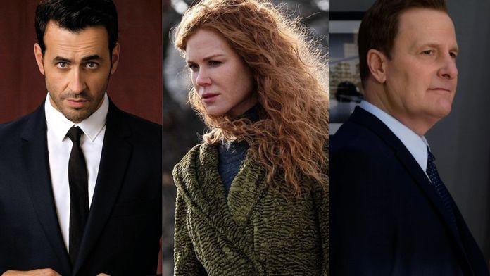 La Flamme, The Undoing (OCS), The Comey rule… 10 séries à ne pas louper en cette fin d'année 2020