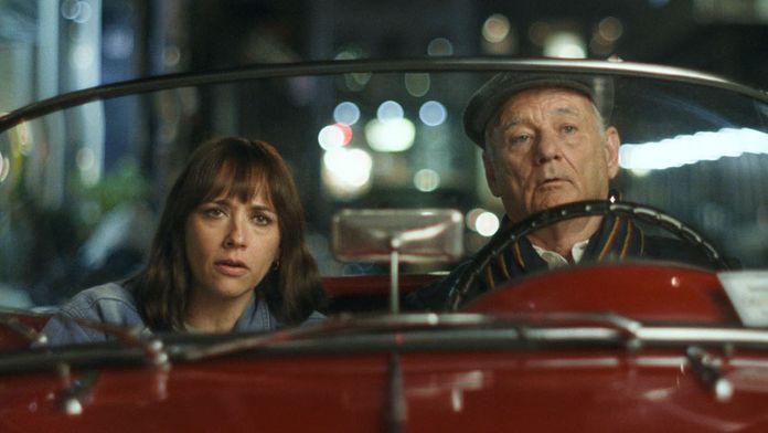 Sofia Coppola et Bill Murray : les retrouvailles