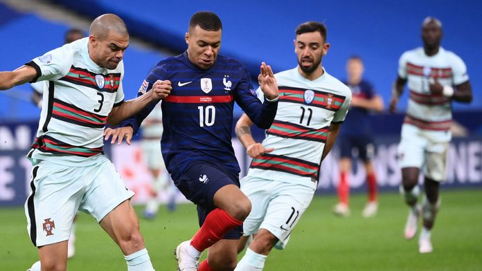 France-Portugal : l'analyse