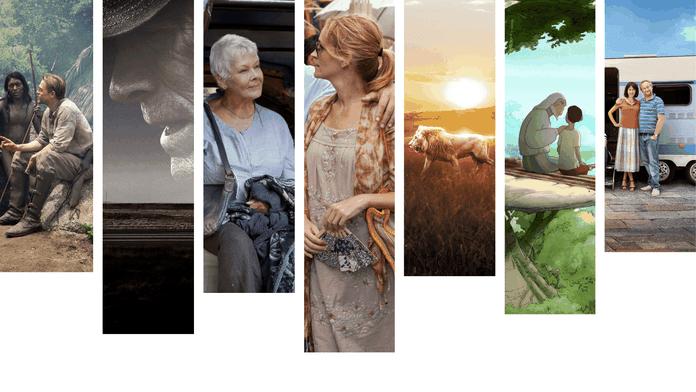En novembre, voyagez au bout du monde avec Ciné+ !