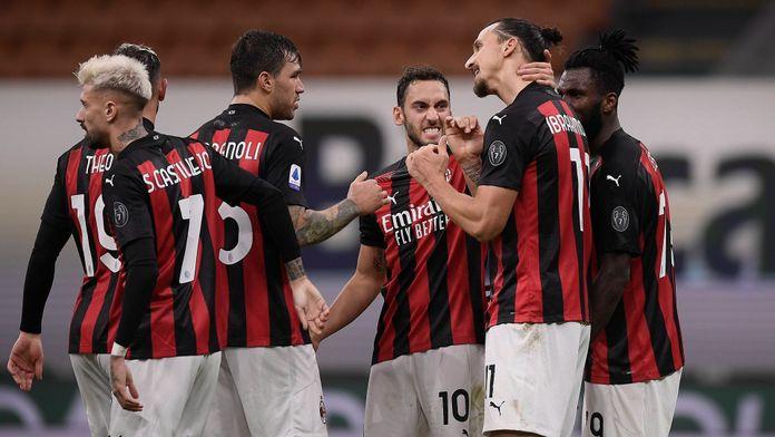 Wyjazdy Milanu i Juventusu. 6. kolejka Serie A TIM