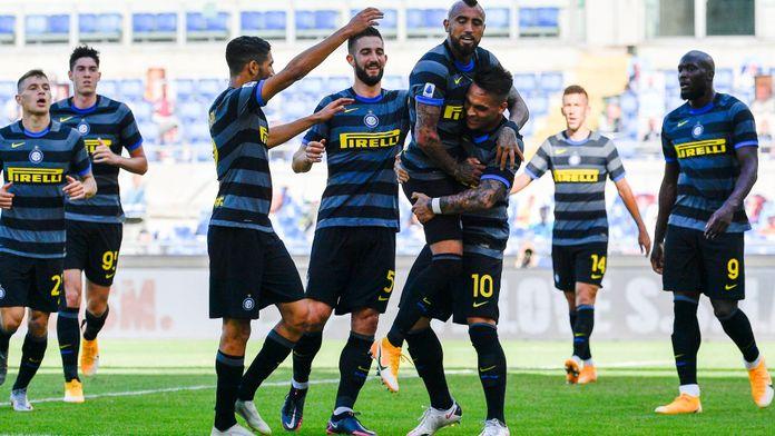 Włoska robota: derby Mediolanu
