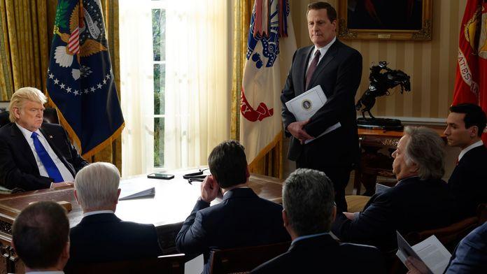 The Comey Rule : l'affaire entre Donald Trump et le directeur du FBI expliquée