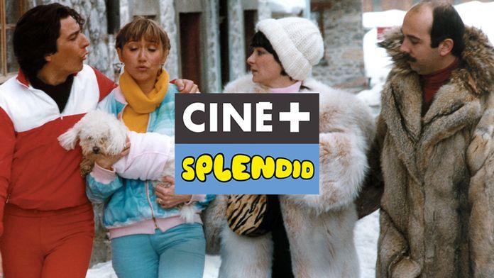 Le Père-Noël passe en avance cette année : 60 films de la bande du Splendid pour bronzer en famille tout l'hiver !