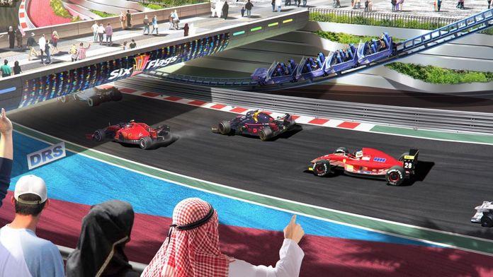 Un GP d'Arabie saoudite nocturne confirmé pour 2021