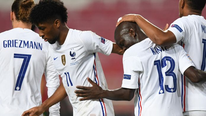 Portugal-France : l'analyse