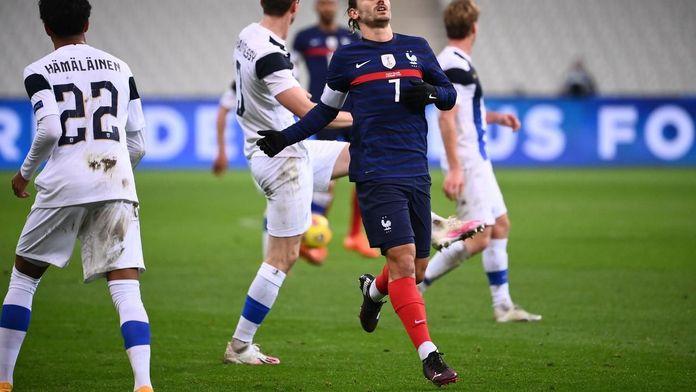 France-Finlande : l'analyse
