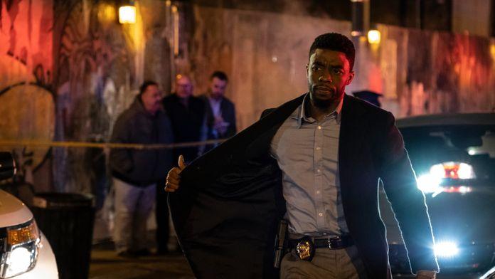 Chadwick Boseman, un Oscar posthume pour un acteur iconique ?
