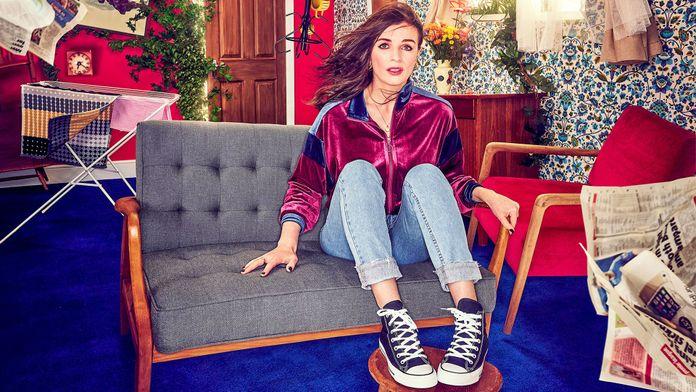 This Way Up : portrait d'Aisling Bea, créatrice et star de la série