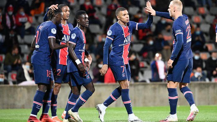 Monaco kontra PSG w hicie 11. kolejki Ligue 1