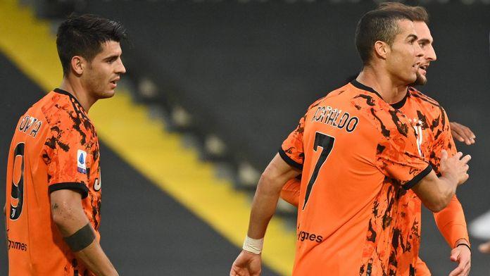 Hity w Rzymie i Bergamo: 7. kolejka Serie A TIM