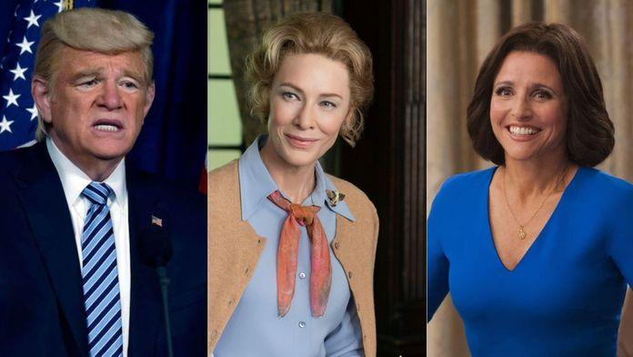 10 séries à voir pour se plonger dans la politique américaine