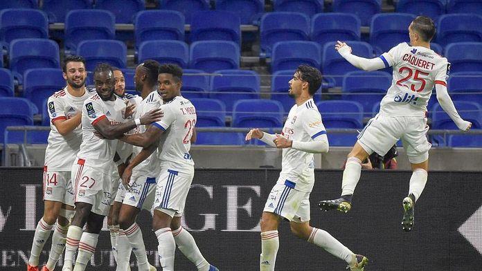 Lille chute, Lyon renverse les Verts