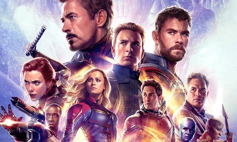 Avengers Endgame Notre Critique Garantie Sans Aucun Spoiler