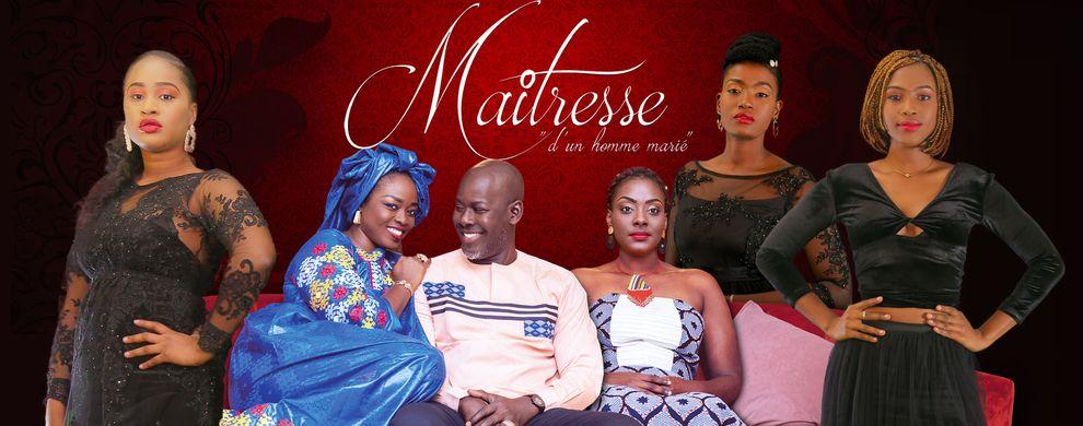 MAITRESSE D'UN HOMME MARIÉ
