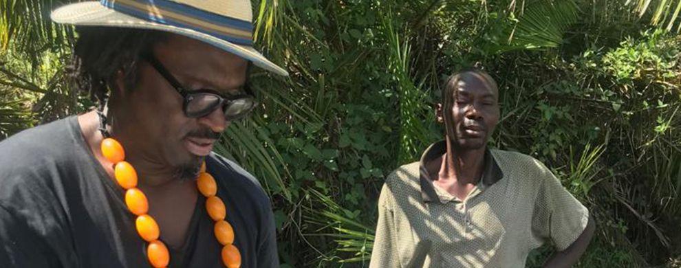RENDEZ-VOUS AU RWANDA