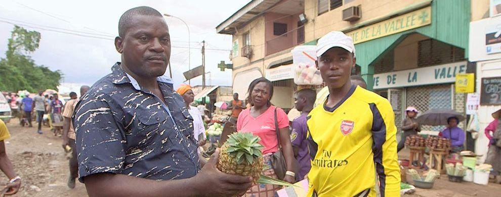 ENQUÊTE D'AFRIQUE - APPELLATION D'ORIGINE