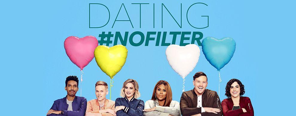 DATING #NOFILTER - Saison 2