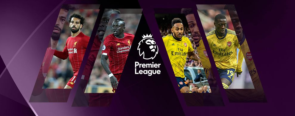 Premier League - LIVERPOOL / ARSENAL