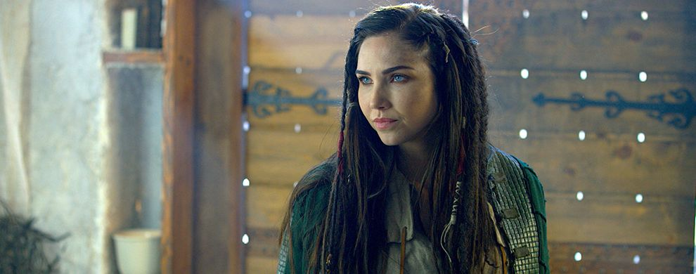 THE OUTPOST - Saison 2