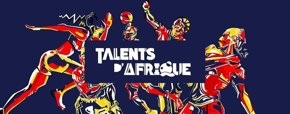 TALENTS D'AFRIQUE - BEST OF