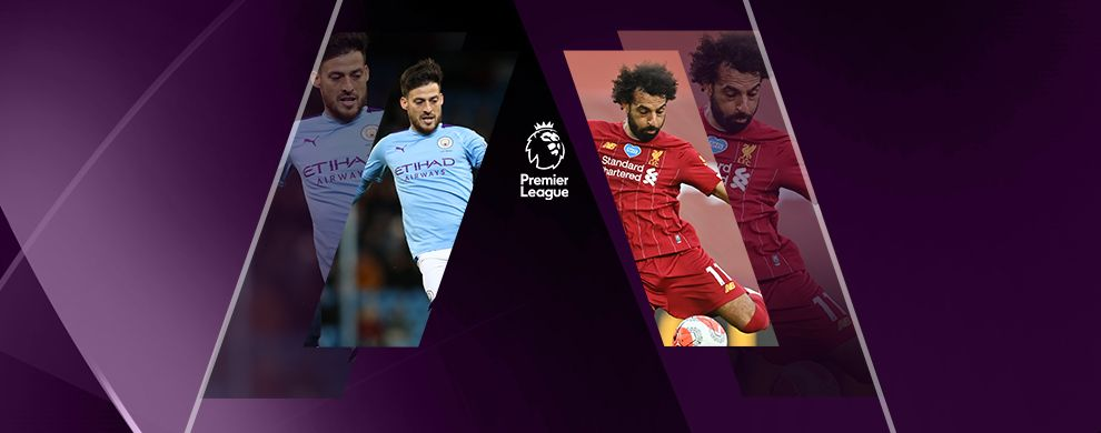 MANCHESTER CITY / LIVERPOOL