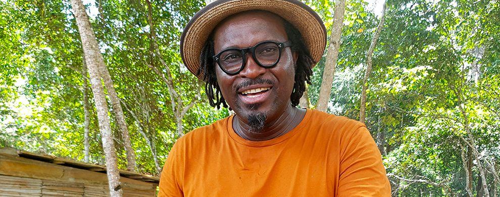 RDV AVEC LE CHEF RAOUL COLY POUR UN VOYAGE CULINAIRE EN AFRIQUE