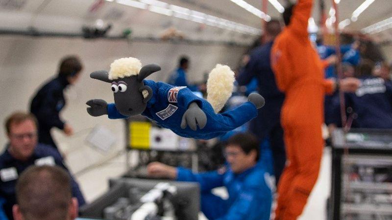 STUDIOCANAL dans l'espace