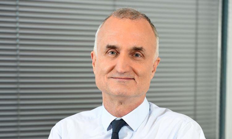 Le CEO de CANAL+ INTERNATIONAL s'exprime