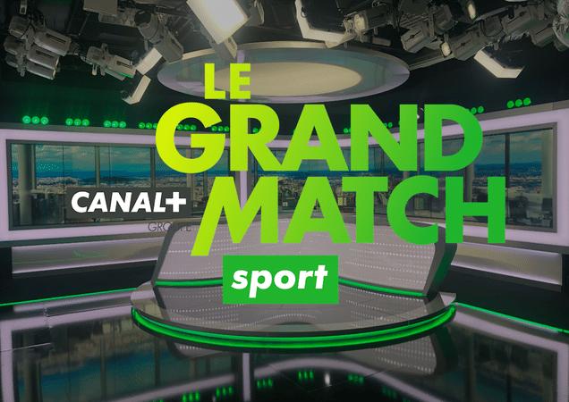Immersion dans le Grand Match Journaliste Sport 2021