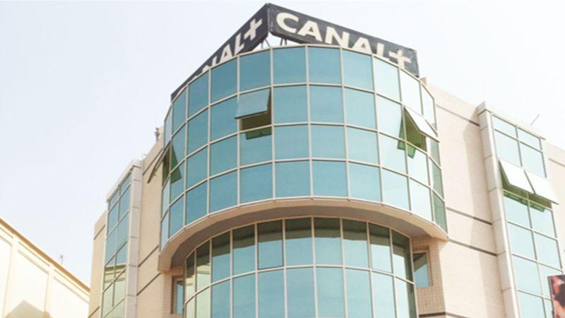Afrique, CANAL+INTERNATIONAL
